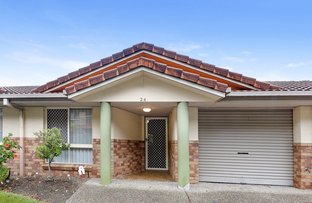 Picture of 24/232 Guineas Creek Road, Elanora QLD 4221