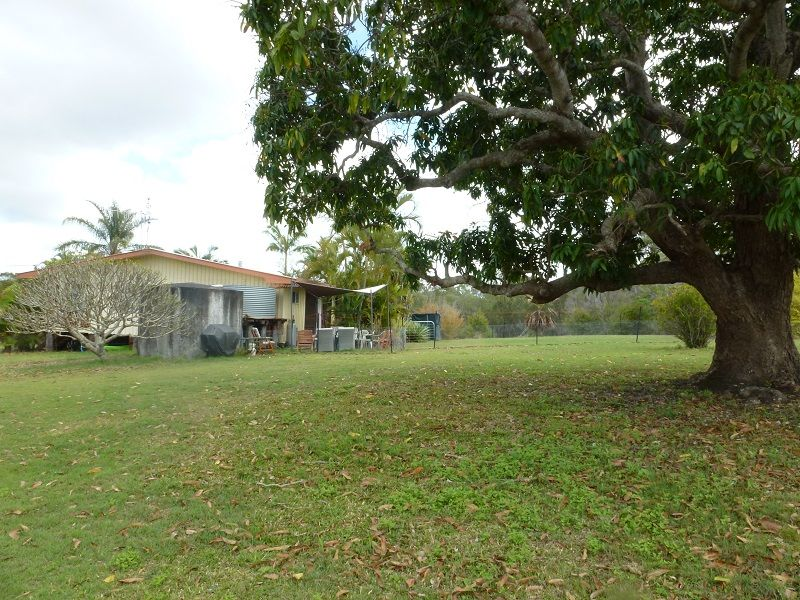 174 Oyster Creek Road, Oyster Creek QLD 4674, Image 1