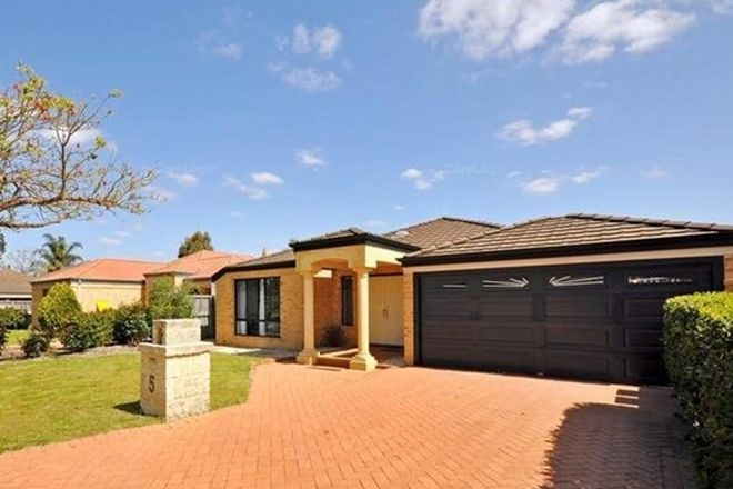 Picture of 5 Roma Vista, ELLENBROOK WA 6069