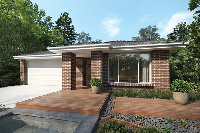 Picture of Lot 3 Main Street, STRATHMERTON VIC 3641