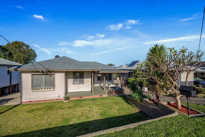 Picture of 47 Violet Town Road, TINGIRA HEIGHTS NSW 2290