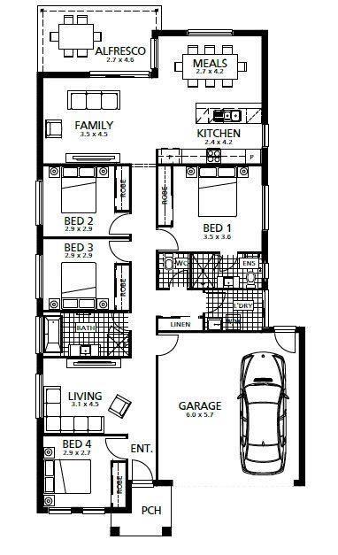 Lot 570 Dorado Street,, Yarrabilba QLD 4207, Image 1