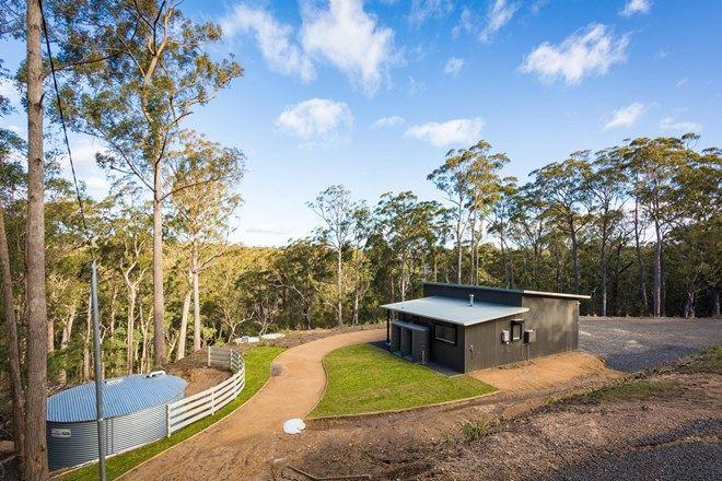 Picture of Lot 10 Rilys Road, BERMAGUI NSW 2546