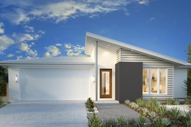 Picture of Lot 493 POA STREET, TORQUAY VIC 3228