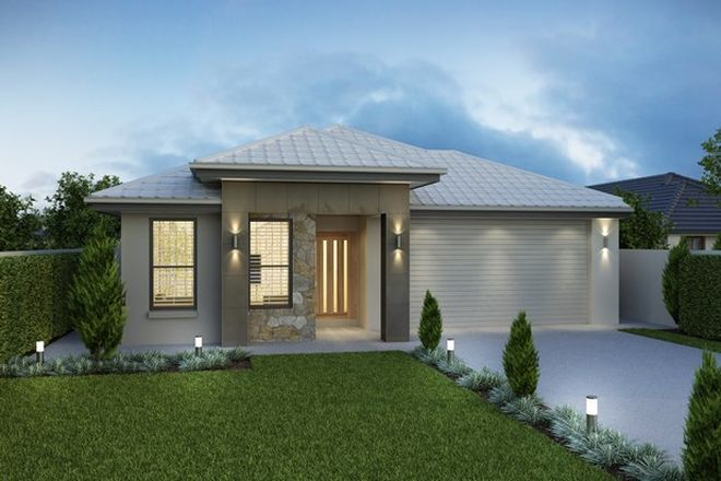 Picture of Lot 53 Mercy Circuit, Arc Estate, PARK RIDGE QLD 4125