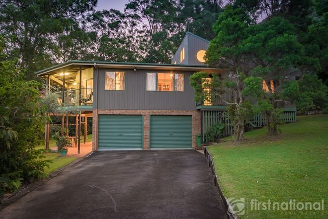 Picture of 5 Knowles Place, GLASS HOUSE MOUNTAINS QLD 4518