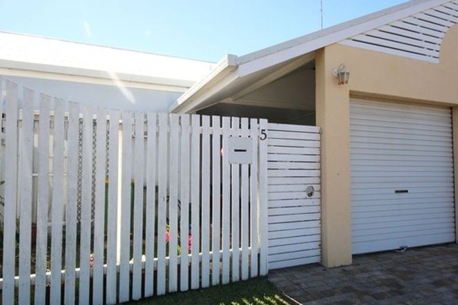 Picture of 5/136 EDWARDS STREET, AYR QLD 4807