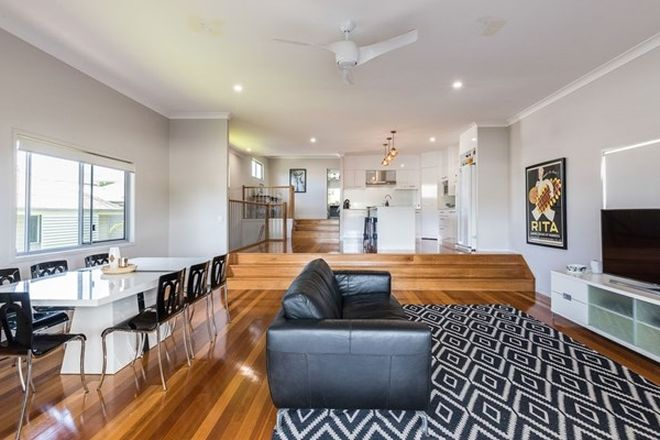Picture of 157 Macrossan Avenue, NORMAN PARK QLD 4170