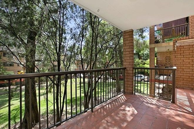 Picture of 8/87-89 Flora Street, SUTHERLAND NSW 2232