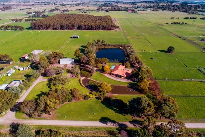 Picture of 290 fourteen mile road, GARFIELD VIC 3814