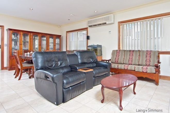 Picture of 5 Fullagar Rd, WENTWORTHVILLE NSW 2145