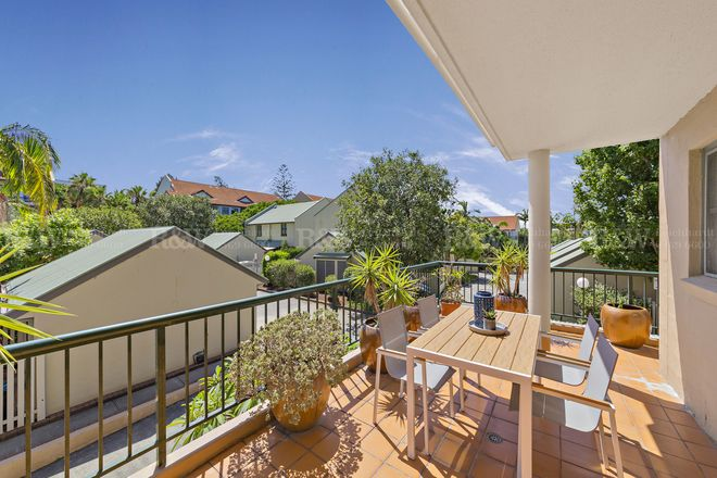 Picture of 45/69 Allen Street, LEICHHARDT NSW 2040