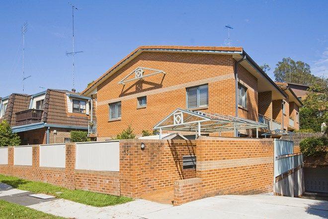 Picture of 5/33-35 Simpson Street, BONDI BEACH NSW 2026
