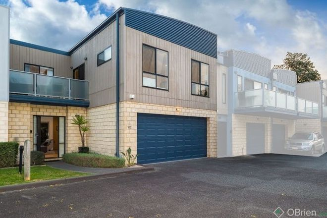 Picture of 12/7 Beach  Street, COWES VIC 3922