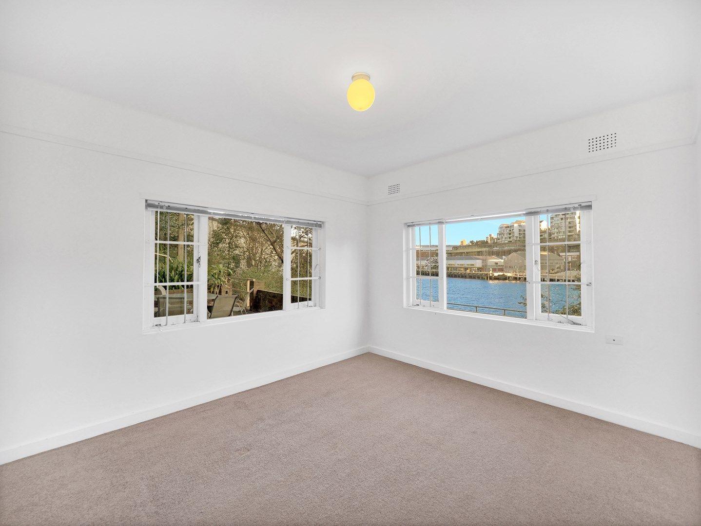1/2 Ben Boyd Road, Neutral Bay NSW 2089, Image 0