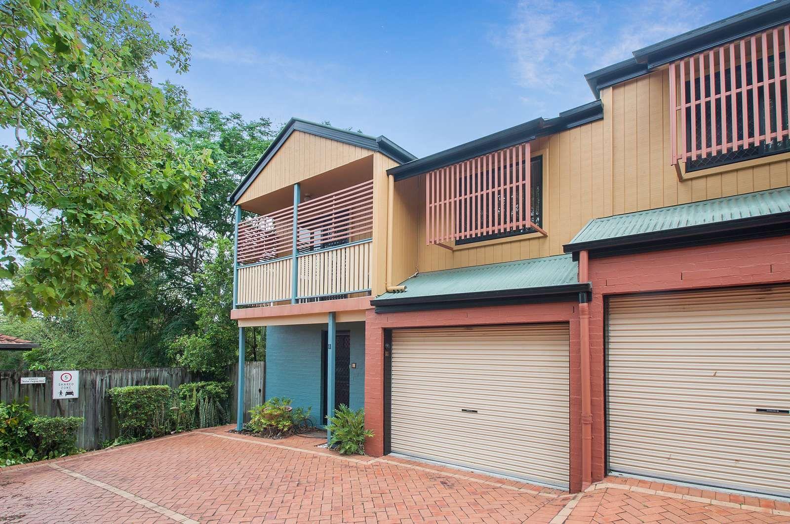 11/76 Elizabeth Street, Paddington QLD 4064, Image 0