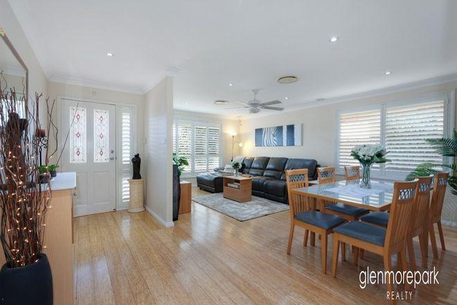 Picture of 23 Talara Avenue, GLENMORE PARK NSW 2745