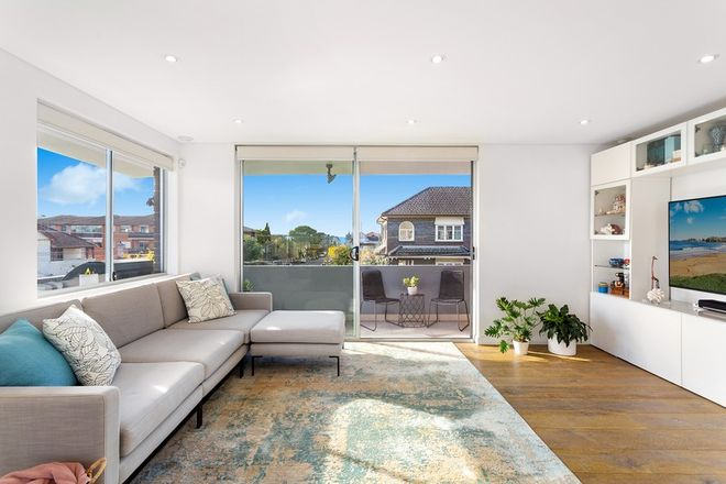 Picture of 4/16 Carr Street, COOGEE NSW 2034