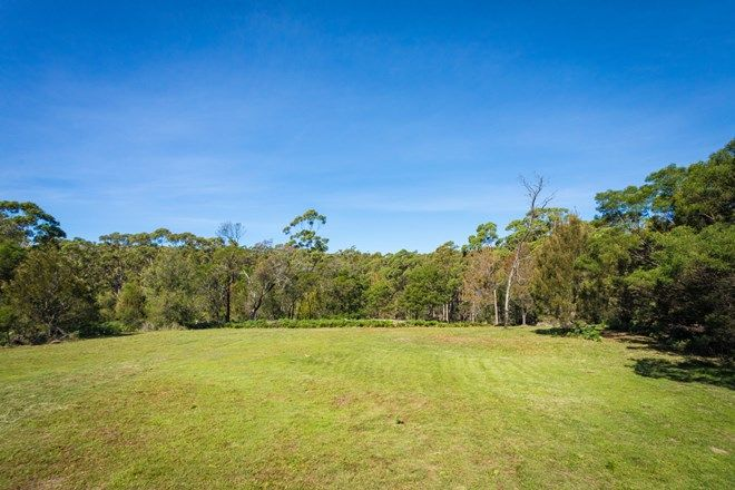 Picture of LOT 1 1576 Tathra Bermagui  Road, TANJA NSW 2550