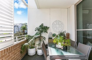 Picture of 314/37 Amalfi Drive, Wentworth Point NSW 2127