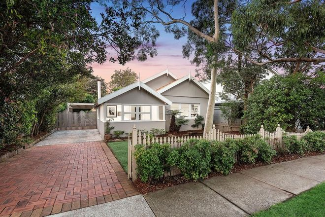 Picture of 13 Yallambee Rd, RIVERVIEW NSW 2066