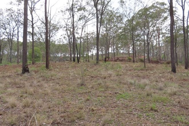 Picture of FORDSDALE QLD 4343