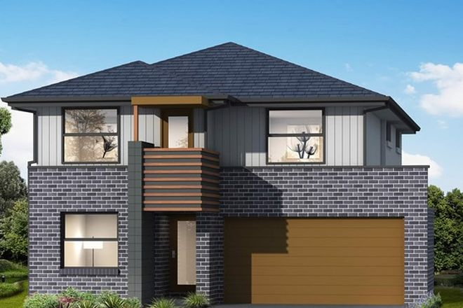 Picture of Lot 330 Gunyah Drive, GLENMORE PARK NSW 2745