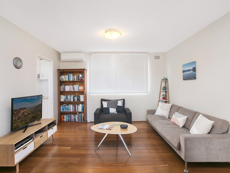 4/69 Albion Street, Waverley NSW 2024, Image 0