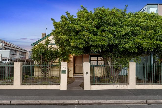 Picture of 192 Hall Street, SPOTSWOOD VIC 3015