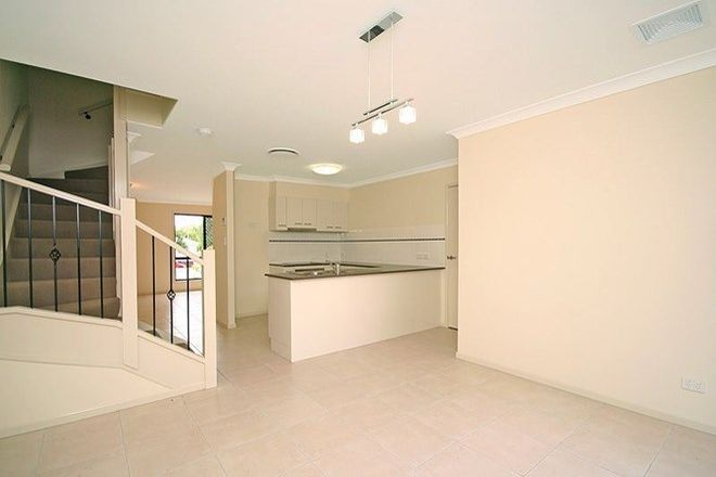 Picture of 2/20 Yaralla, CHERMSIDE QLD 4032