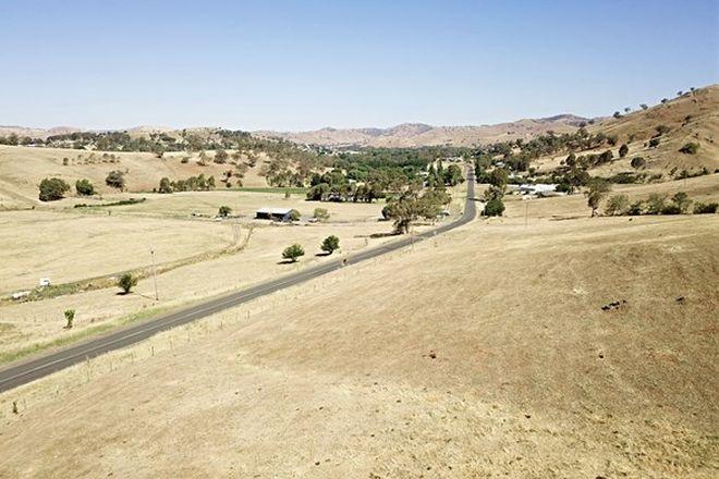 Picture of Lot 128 Burra Road, GUNDAGAI NSW 2722