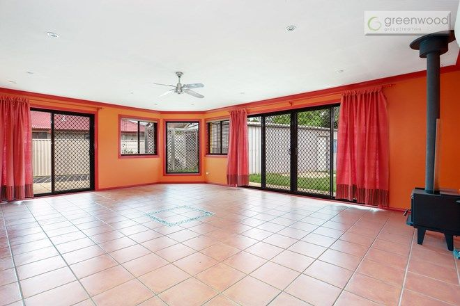 Picture of 58 Andrew Thompson Drive, MCGRATHS HILL NSW 2756