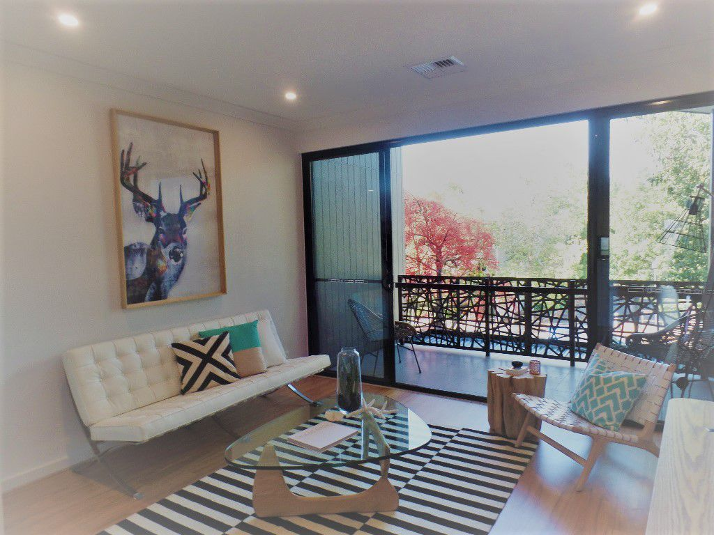 3/42 Orsmond Terrace, Hindmarsh SA 5007, Image 0