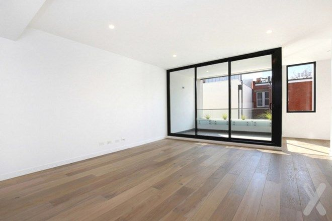 Picture of 2/548 Victoria Parade, EAST MELBOURNE VIC 3002