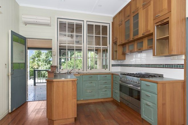 Picture of 41 Gladstone Street, PIMLICO QLD 4812
