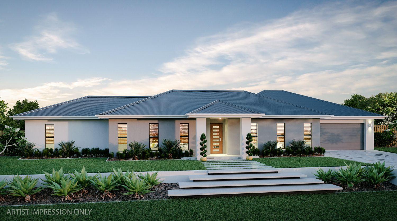 "Lot 11 Duncan Road ""EVERGREEN RIDGE"", Jimboomba QLD 4280, Image 0"