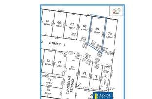 Lot 69/6 Adrian Street, Cranbourne East VIC 3977