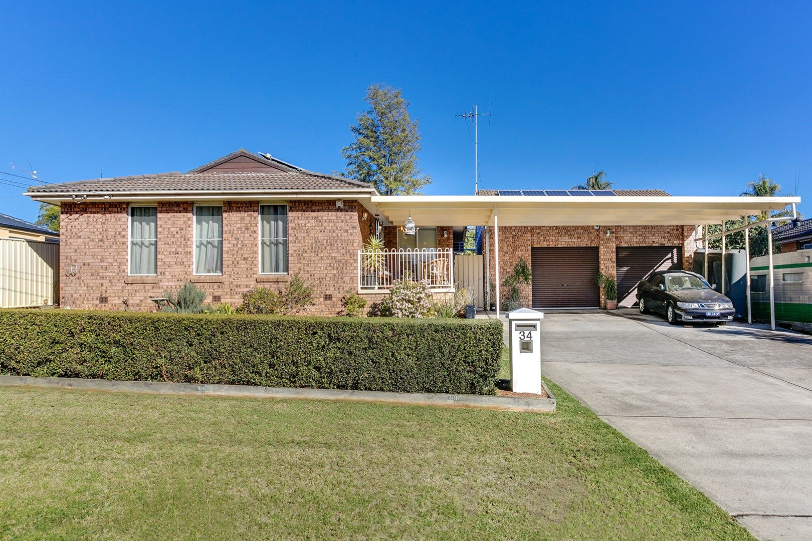 34 Coachwood Crescent, Picton NSW 2571, Image 0