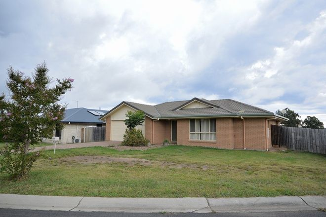 Picture of 34 Iceberg Court, WARWICK QLD 4370