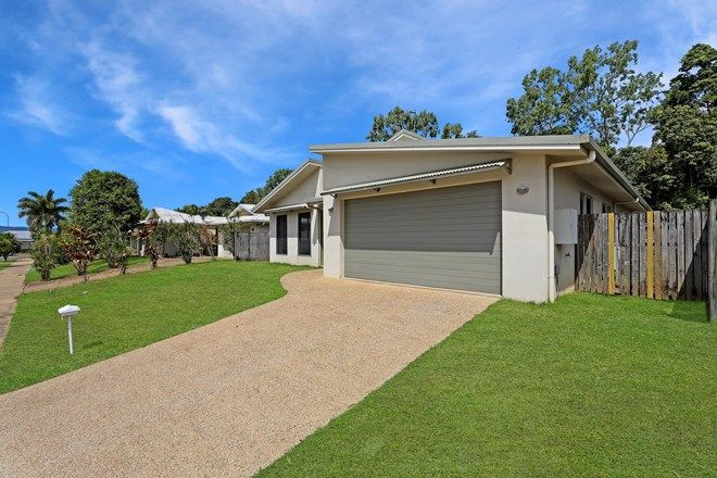 Picture of 13 Lode Street, EDMONTON QLD 4869
