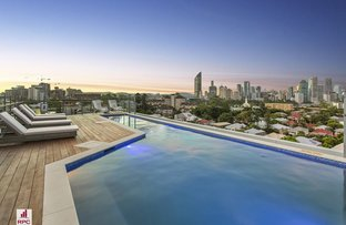 Picture of 209/36 Anglesey Street, Kangaroo Point QLD 4169