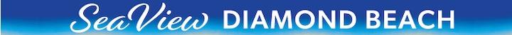Branding for Seaview Diamond Beach