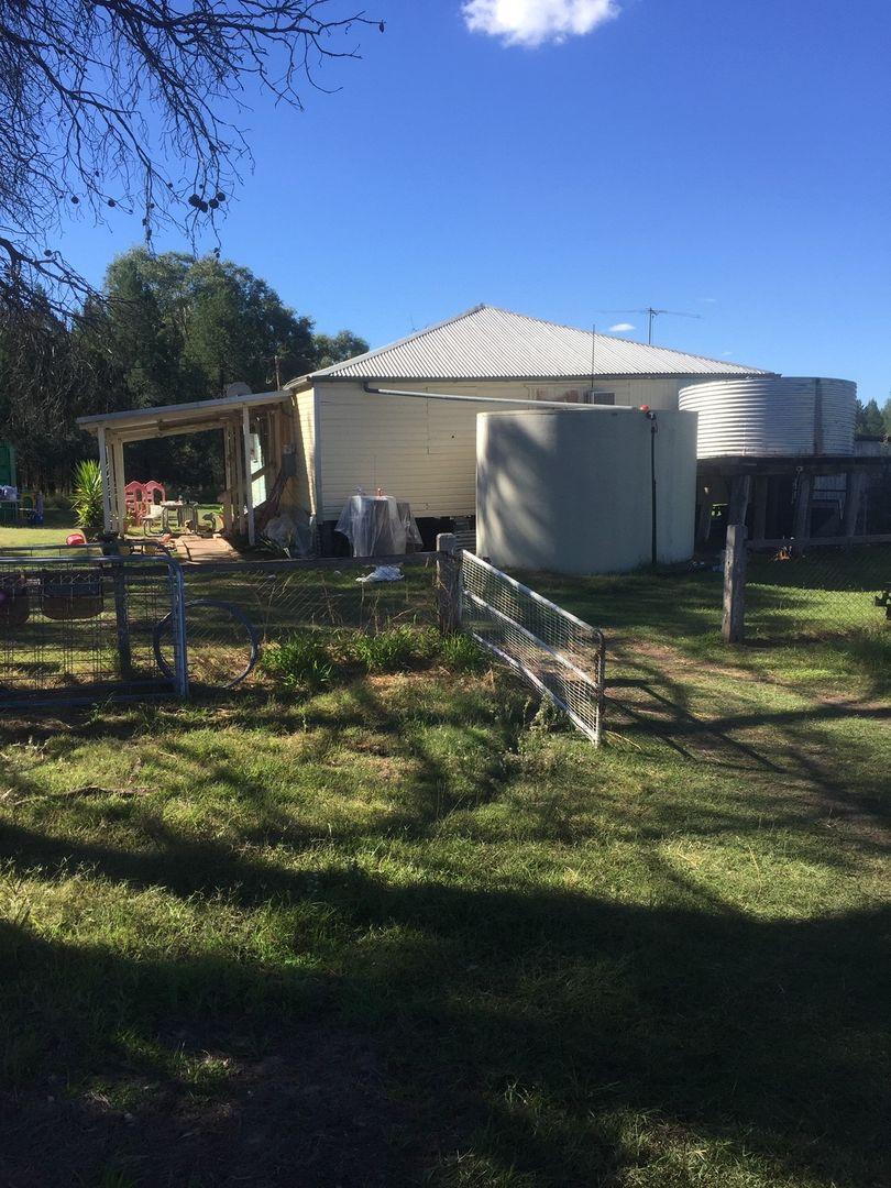 362 Gulera Road, Kumbarilla QLD 4405, Image 1