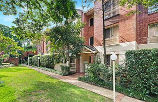 Picture of 20/22 Ridge Street, North Sydney NSW 2060