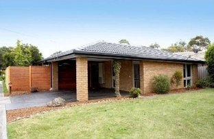 Picture of 8 Beverley Close, Frankston VIC 3199