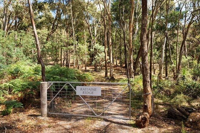 Picture of 439 Taradale Road, DRUMMOND NORTH VIC 3446