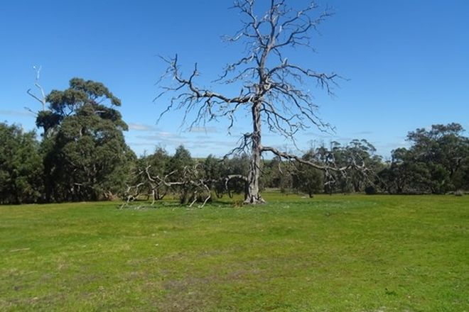 Picture of Lot 1 Granite Sandpit Road, BUANGOR VIC 3375