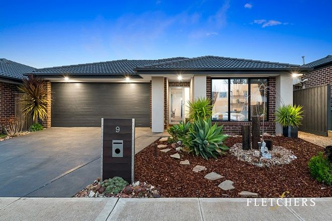 Picture of 9 Freehold Street, DOREEN VIC 3754