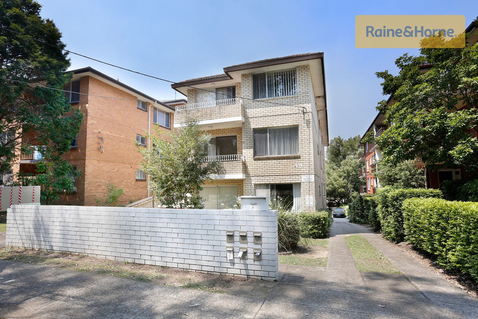 3/49 Doomben Avenue, Eastwood NSW 2122, Image 0
