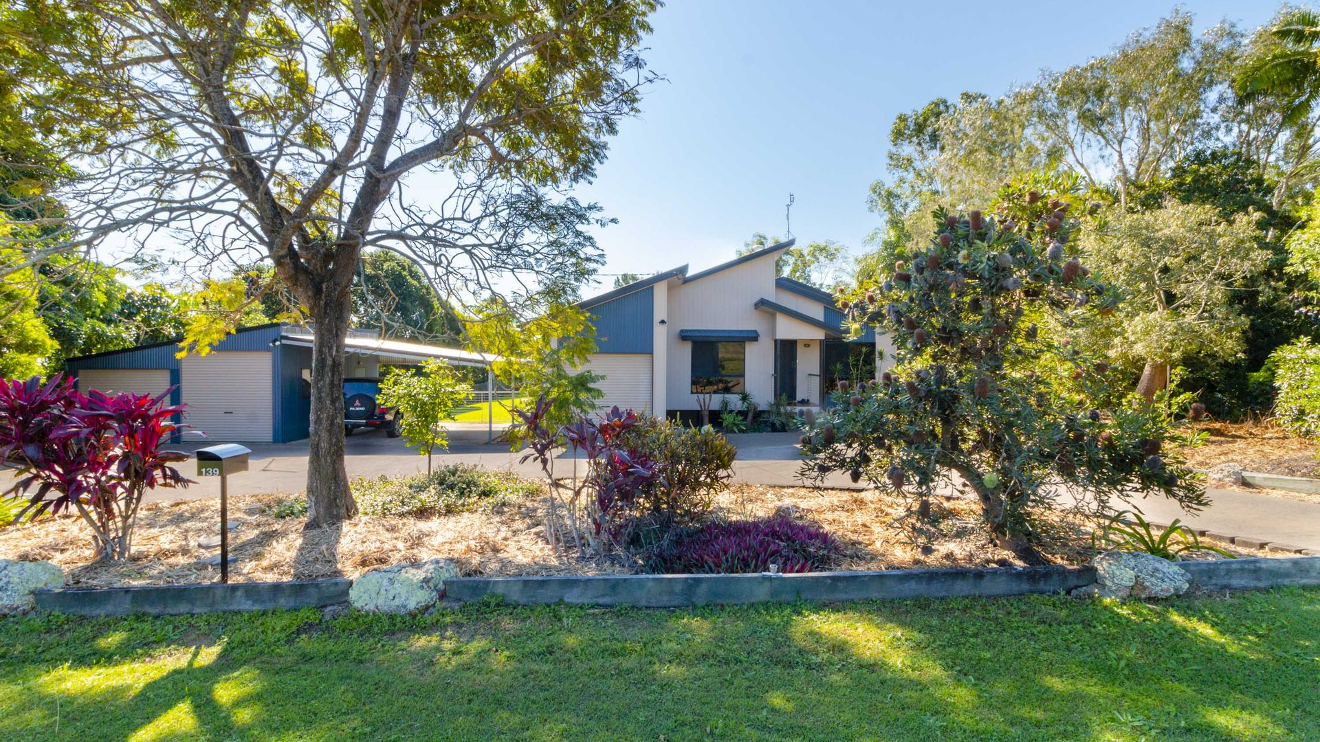 139-141 Christensen Street, Urraween QLD 4655, Image 1
